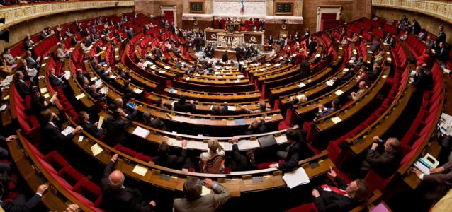 Commission d'enquête sur les conséquences des baisses de dotations aux communes