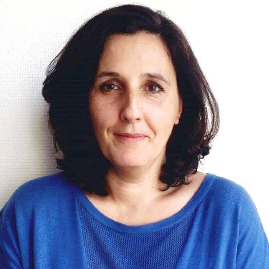 Frédérique Pfrunder