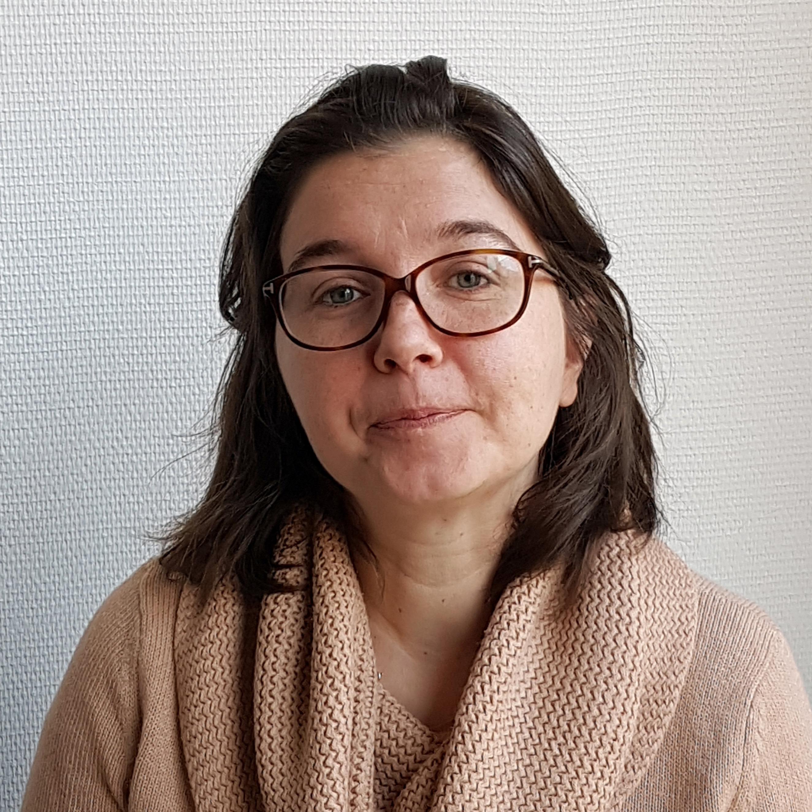Marion Boinot