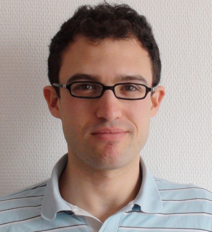 Romain Lasry