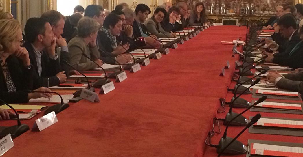 Le Premier Ministre annonce un «crédit d'impôt» associatif et des mesures pour faire vivre la Charte des Engagements réciproques sur les territoires