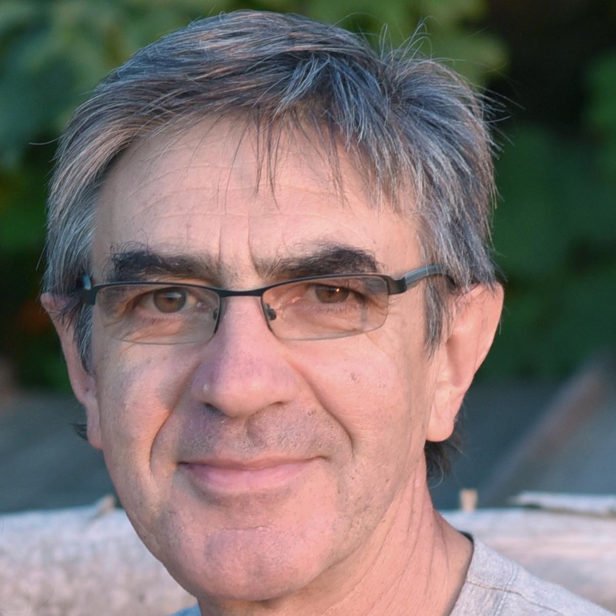 Michel Machicoane