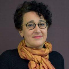 Marie-Claire Martel