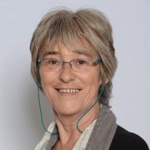 Françoise Sauvageot