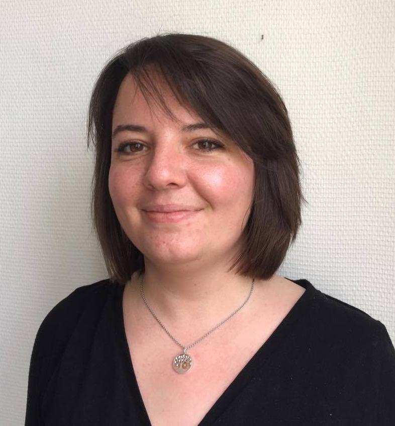 Lucie Suchet