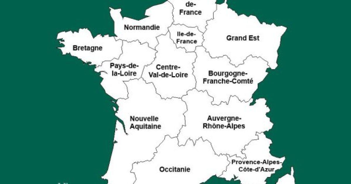 Conférence des régions