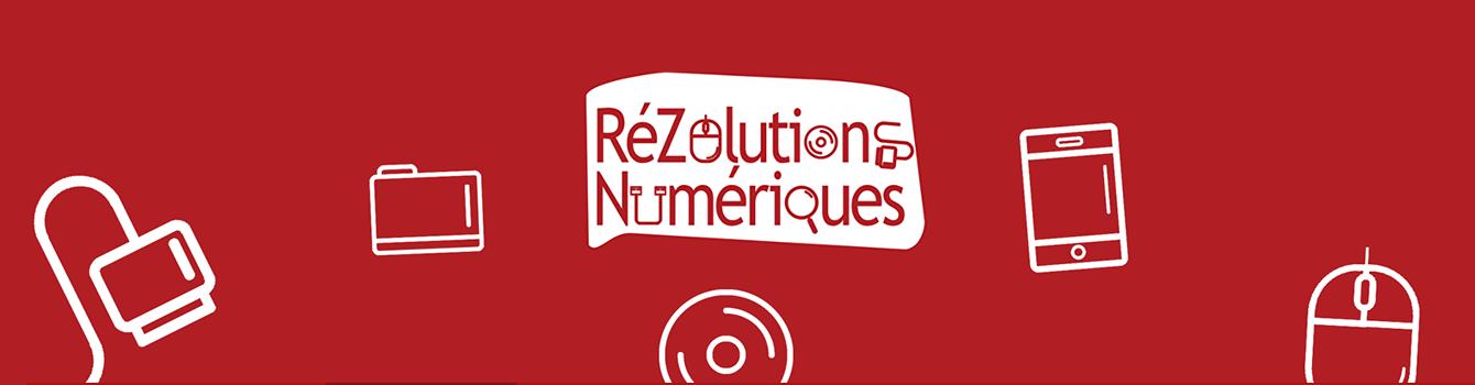 RéZolutions Numériques à Vannes