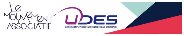 Stratégies d'évolution des modèles socio-économiques des associations : la presse en parle!