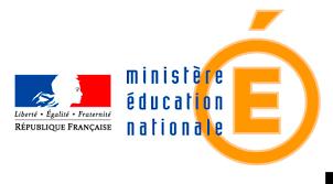 Attributions des Ministères : Le développement de la vie associative confiée à l'Education nationale