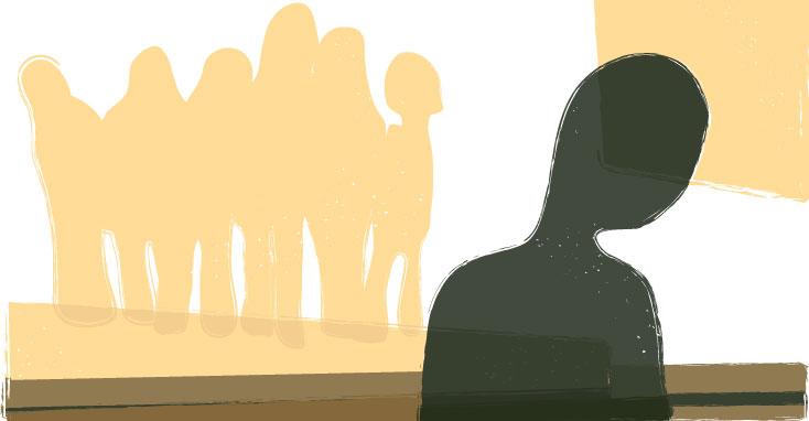 Le CESE a adopté l'avis sur la lutte contre l'isolement social
