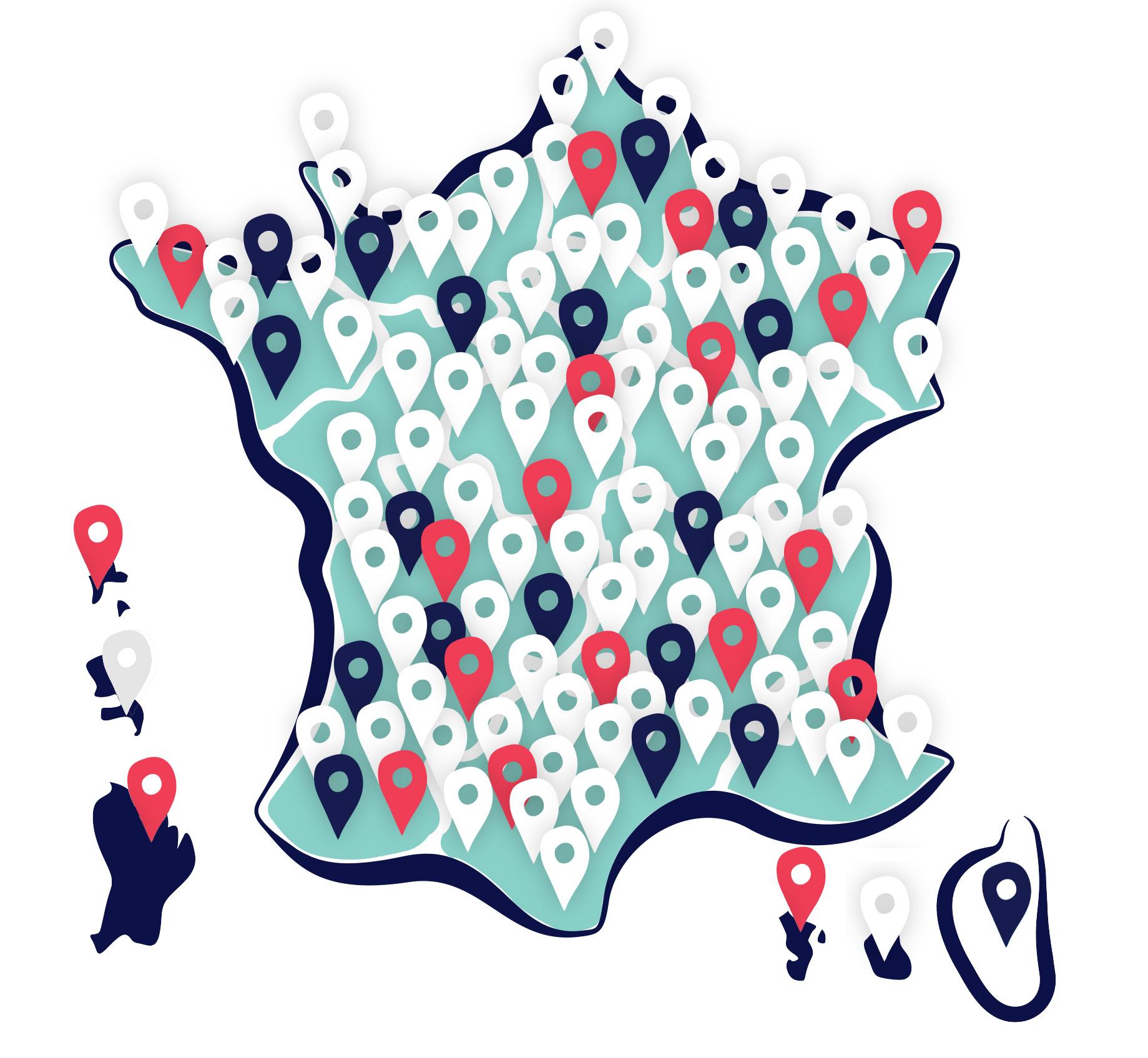 FDVA «Fonctionnement – Innovation» Appels à projets territoriaux