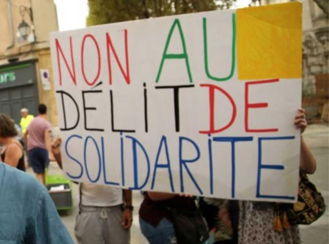 Fin du délit de solidarité : le Conseil Constitutionnel reconnait l'acte de fraternité