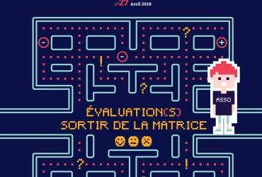 La Vie associative n°27 : Évaluation(s), sortir de la matrice