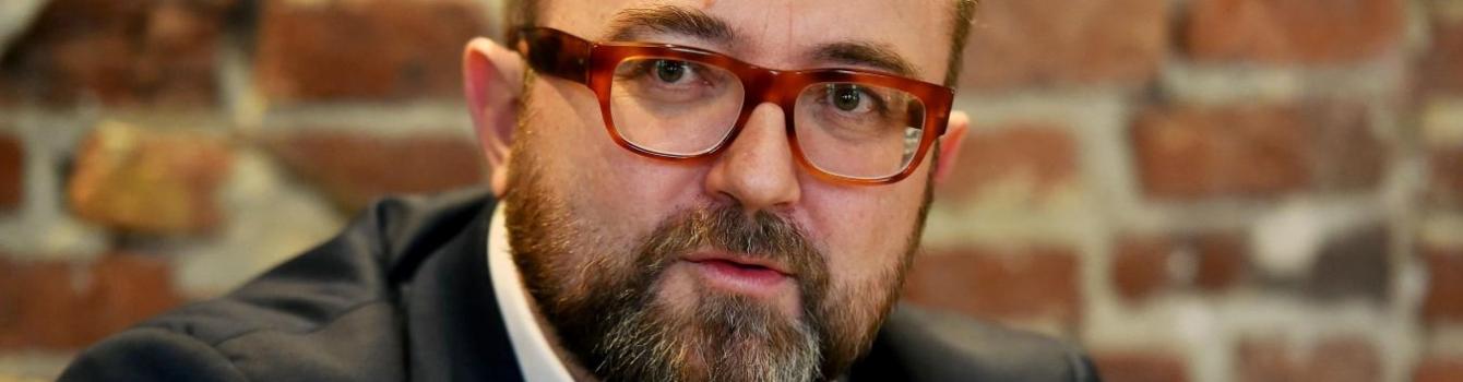 Haut-commissaire à l'ESS : Nomination de Christophe Itier