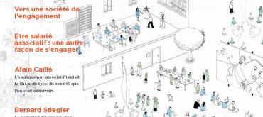 L'engagement associatif, moteur de la société – n°22