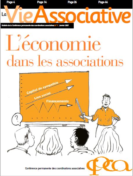 [N°9] : L' économie dans les associations