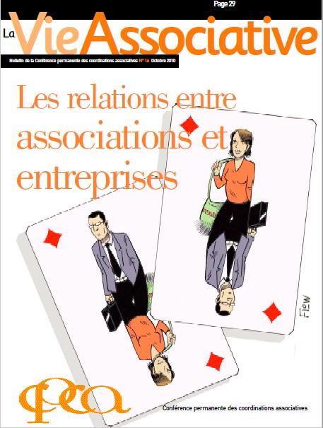 [N°14] : Les relations entre associations et entreprises