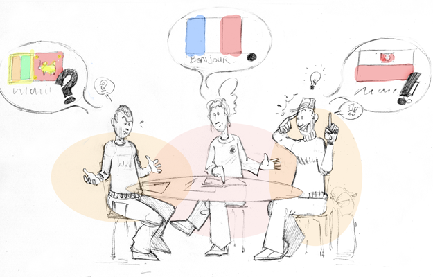 Les maraudes de Gwenolé à Paris – n°2