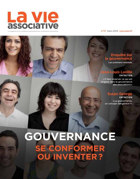 Gouvernance : se conformer ou inventer ? – n°17
