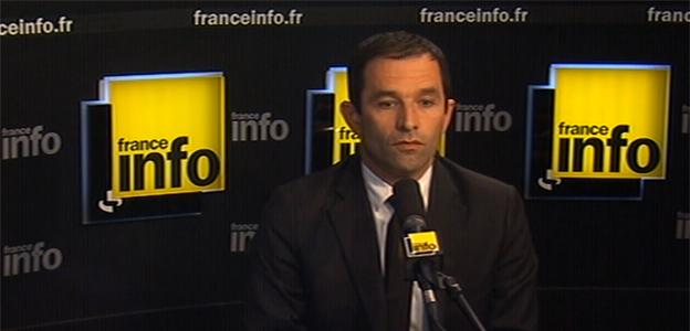"""Benoît Hamon: """"Nous voulons déprécariser le secteur associatif"""""""