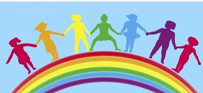 Cedric G., un bénévole over the rainbow!
