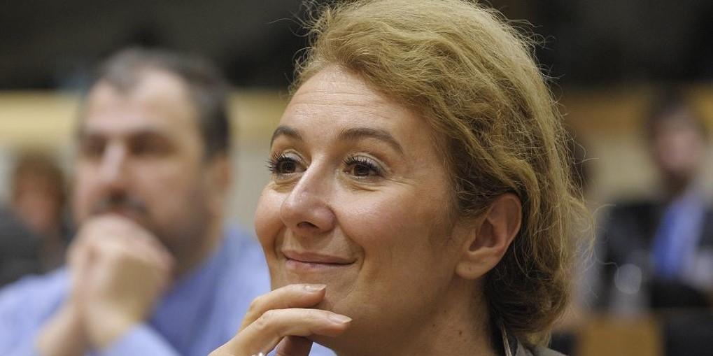 """Sophie Auconie, député européenne (PPE) : """"l'Union européenne se doit de soutenir les démarches d'entrepreuneuriat social"""""""