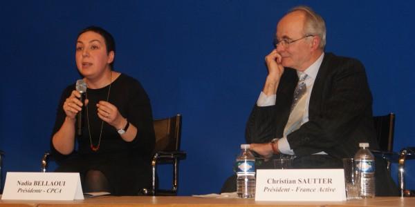 Associations, actrices du développement des territoires: les propositions du Mouvement associatif et France Active