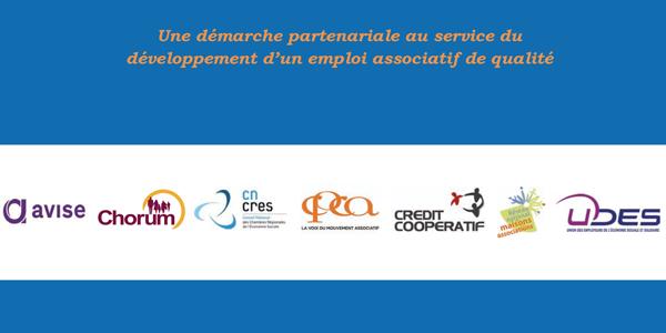 Structurer une offre territoriale d'accompagnement des petites et moyennes associations employeuses