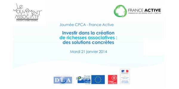 Investir dans la création de richesses associatives : des solutions concrètes