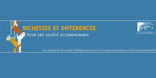 CESE : favoriser l'accompagnement des personnes en situation de handicap
