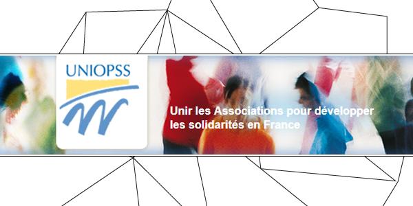 Cahier de l'Uniopss – n°22 : « La place des associations de solidarité dans la loi ESS »