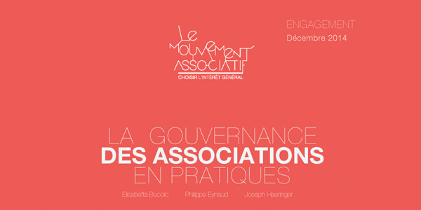 La gouvernance en pratiques
