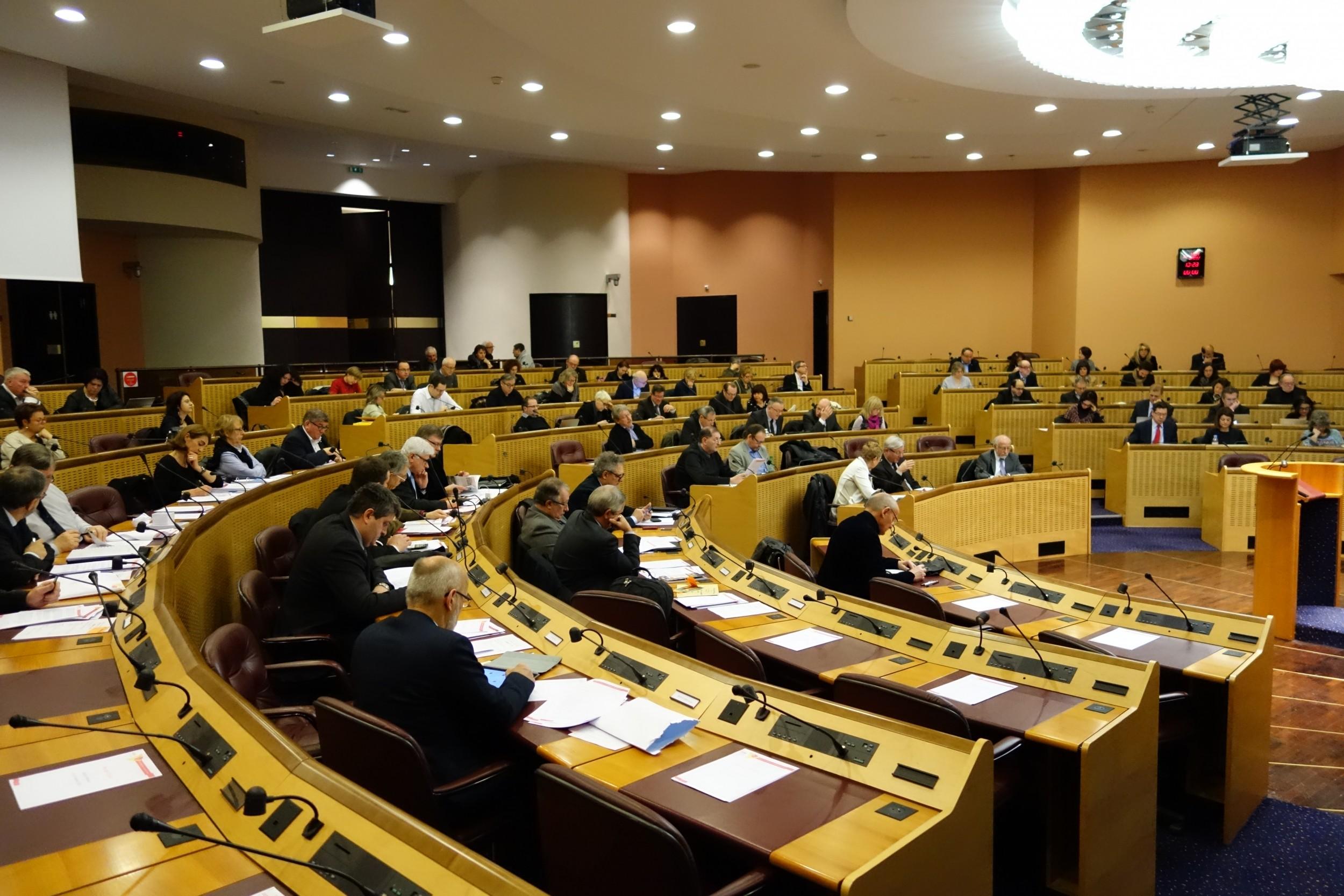 Renouvellement du CESE: le Mouvement associatif a communiqué au Ministre de la Ville, de la Jeunesse et des Sports, ses propositions pour la désignation   des membres du groupe des associations