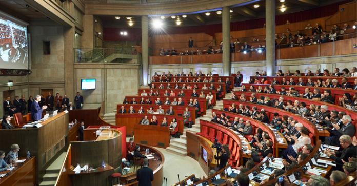 Le CESE adopte son projet de mandature 2015-2020