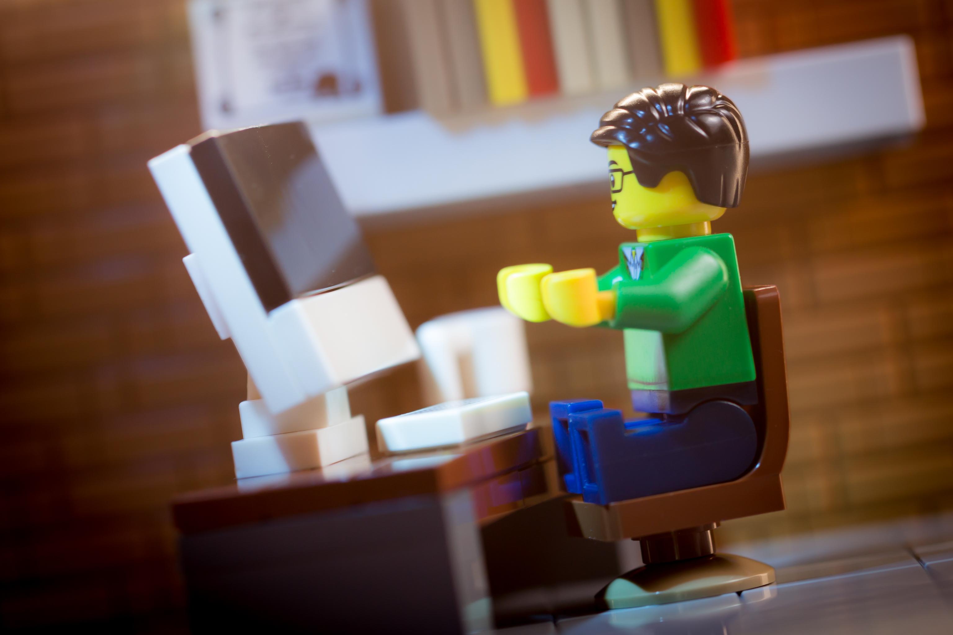 Repenser son organisation avec le numérique