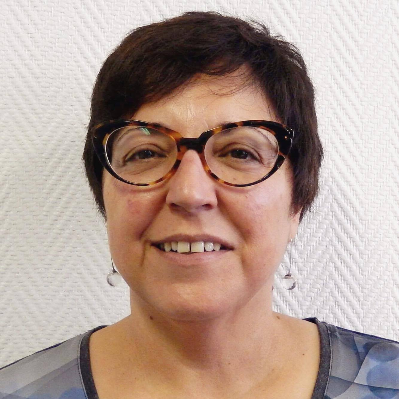 Irène Pequerul