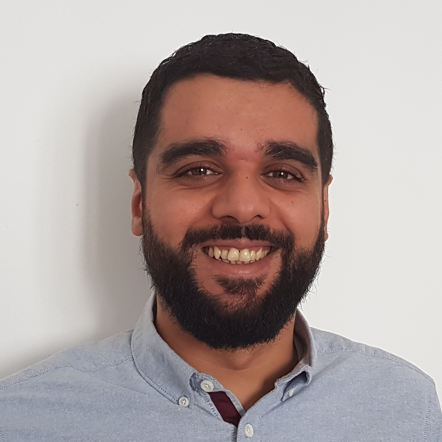 Ahmed El Khadiri