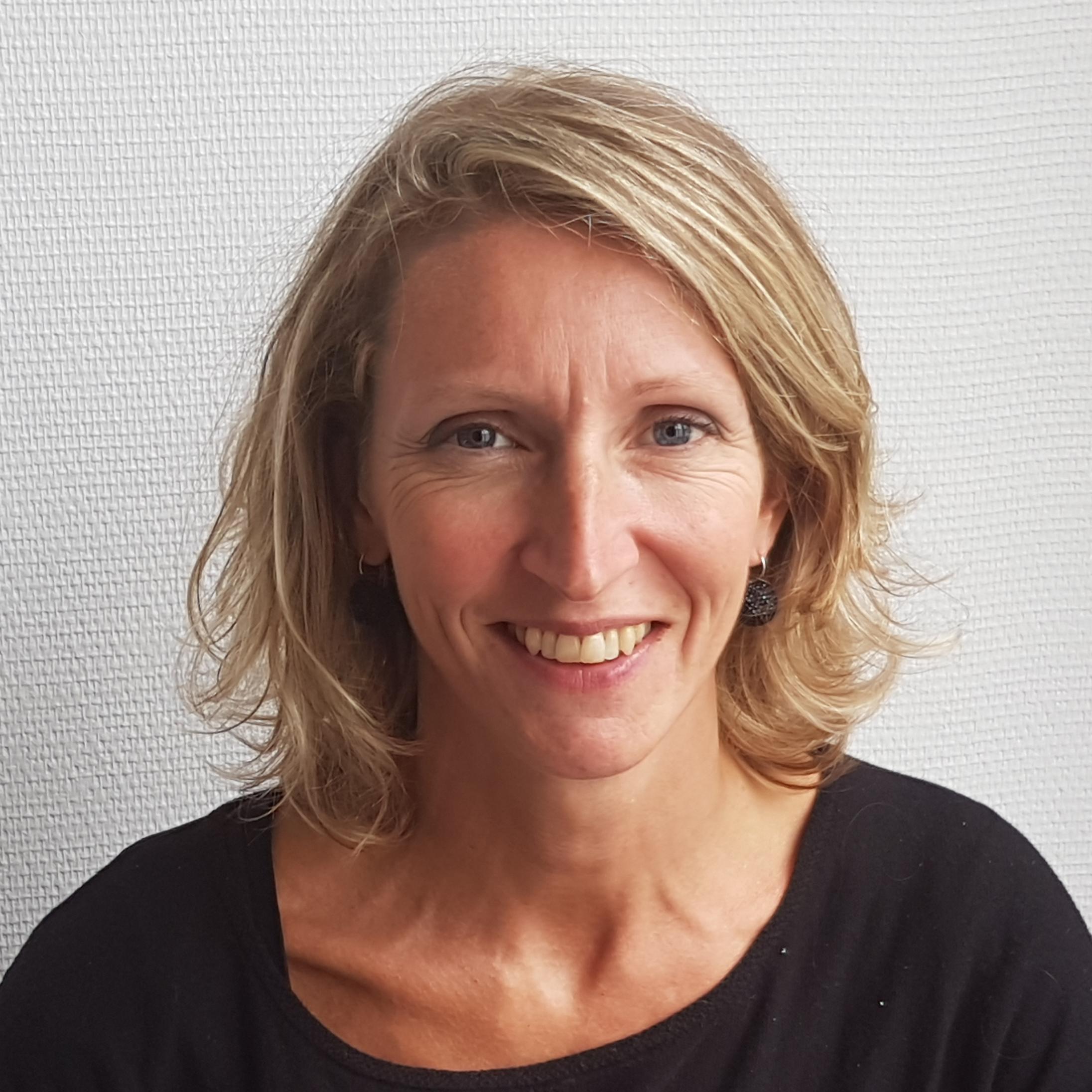 Fabienne Van Nieuwenhove