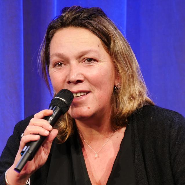 Anne-Claire Devoge