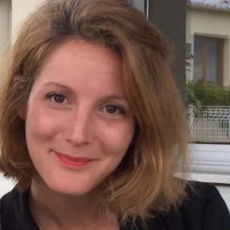 Laurine Prévost