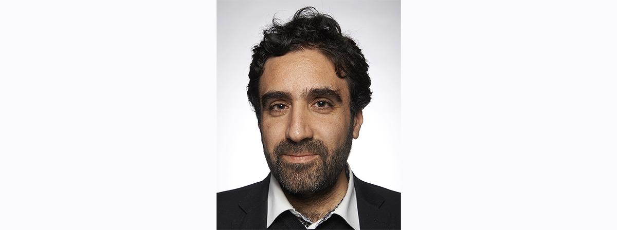 Philippe Jahshan, nouveau président du Mouvement associatif