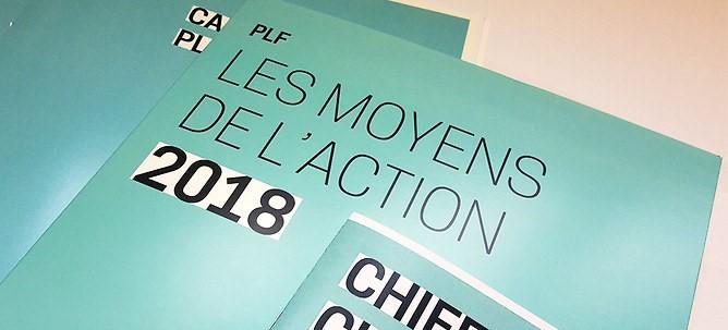 PLF 2018: les associations grignotent des crédits, la finance solidaire en émoi / Chorum CIDES