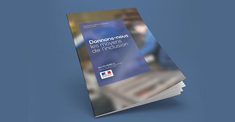Rapport Borello :  premiers signes d'une politique pour l'emploi d'Intérêt général?
