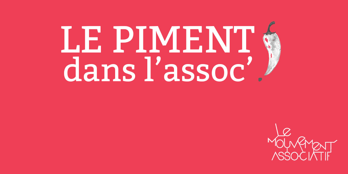 [LE PIMENT DANS L'ASSOC'] Associations, les pigeons du web ?