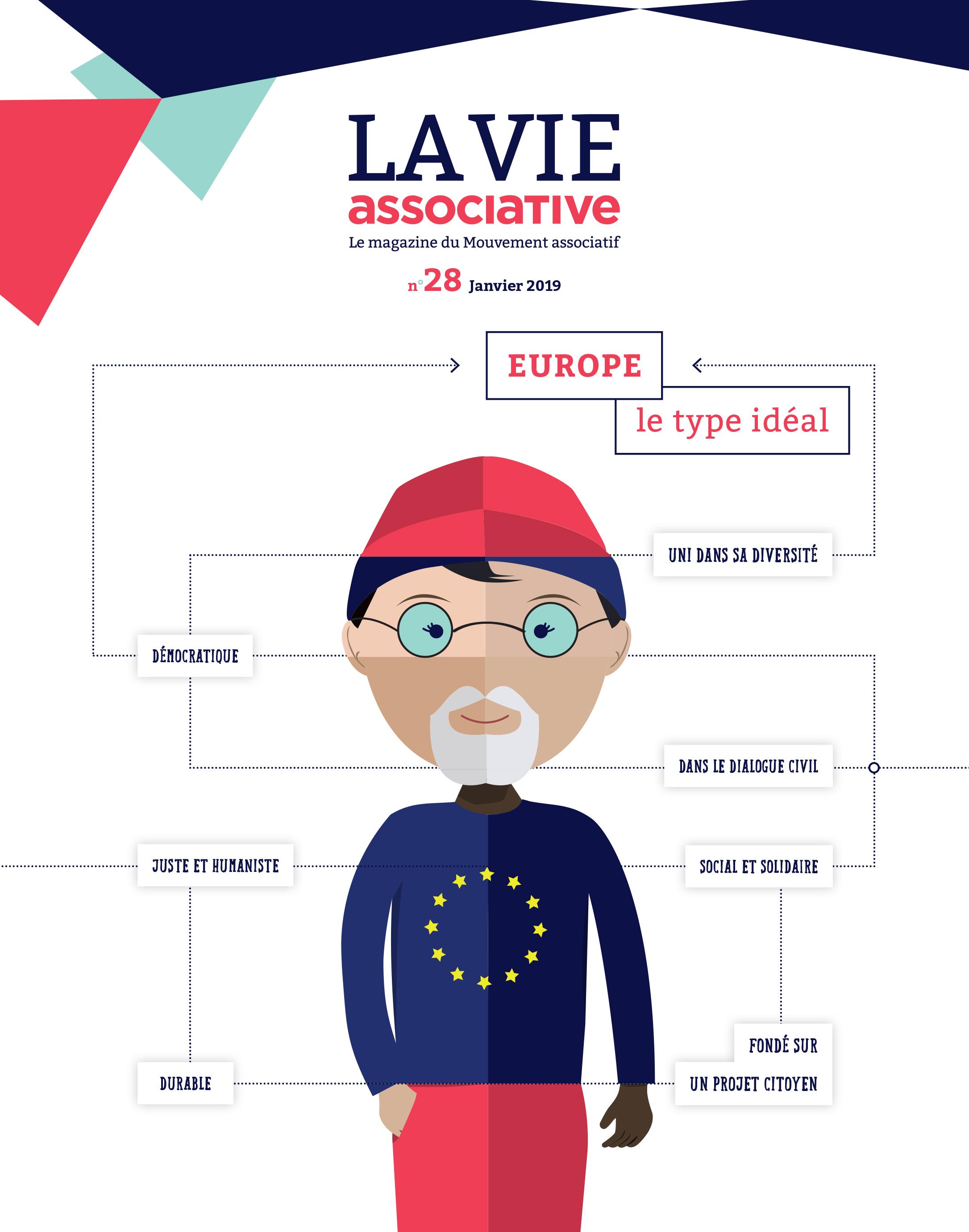 Elections européennes 2019 : notre mobilisation