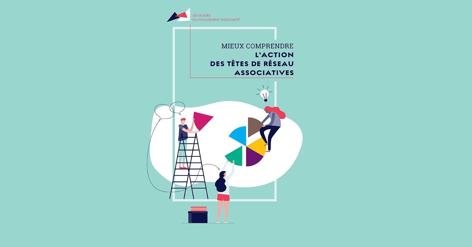 Webinaire : Mieux comprendre l'action des têtes de réseau associatives