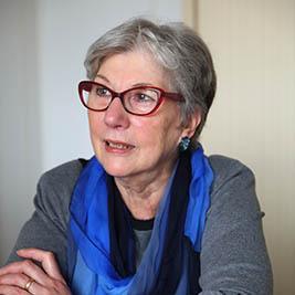 Annette Glowacki