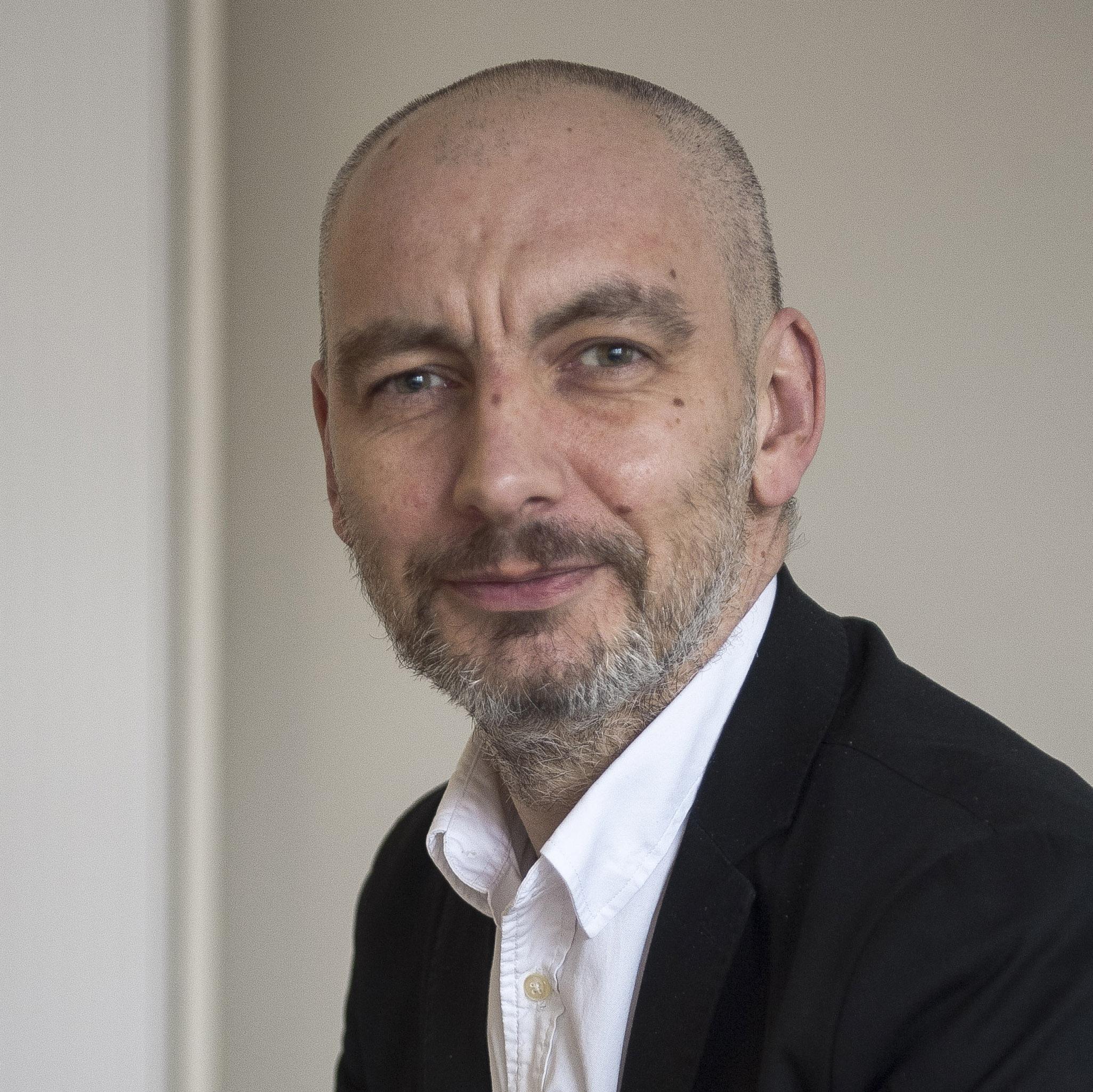 Jérôme Voiturier
