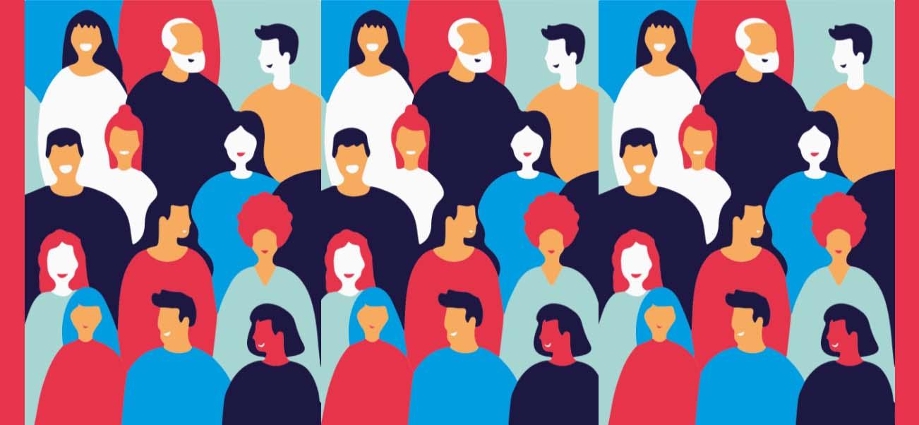 Les assos au défi de l'inclusion ! Pour un engagement pour ET avec tous ET toutes