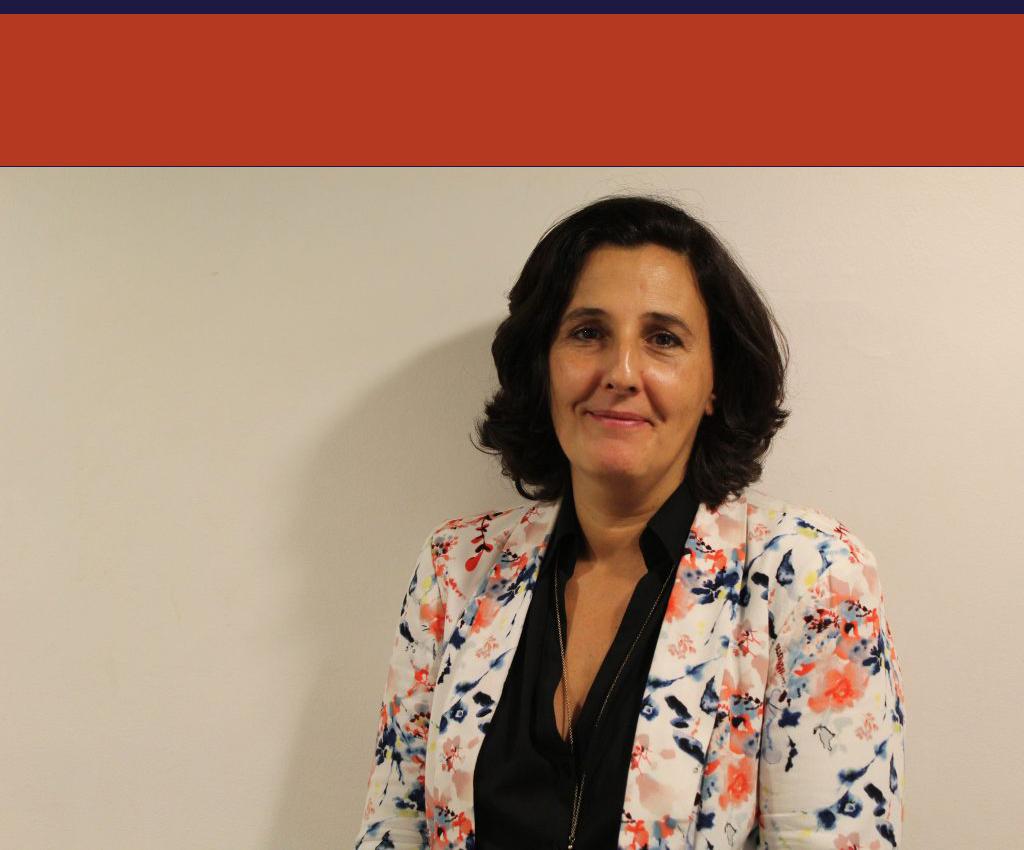 Frédérique Pfrunder, ambassadrice de l'égalité femmes-hommes dans l'ESS